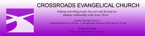 Crossroads Evangelical Church